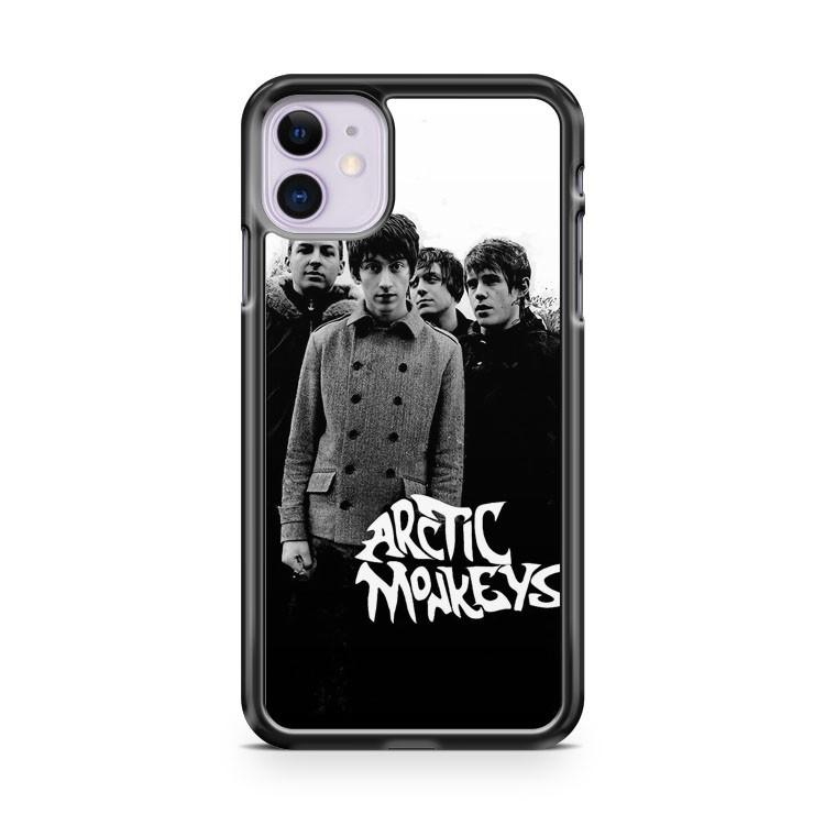 Arctic Monkeys 2 iphone 5/6/7/8/X/XS/XR/11 pro case cover