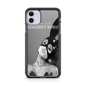 Ariana Grande Dangerous Woman iphone 5/6/7/8/X/XS/XR/11 pro case cover