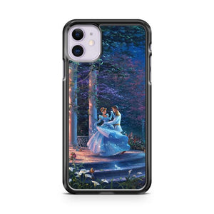 Cinderella Prince Charming iphone 5/6/7/8/X/XS/XR/11 pro case cover