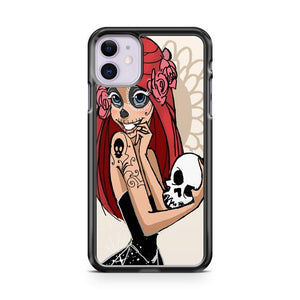 Disney princess ariel iphone 5/6/7/8/X/XS/XR/11 pro case cover