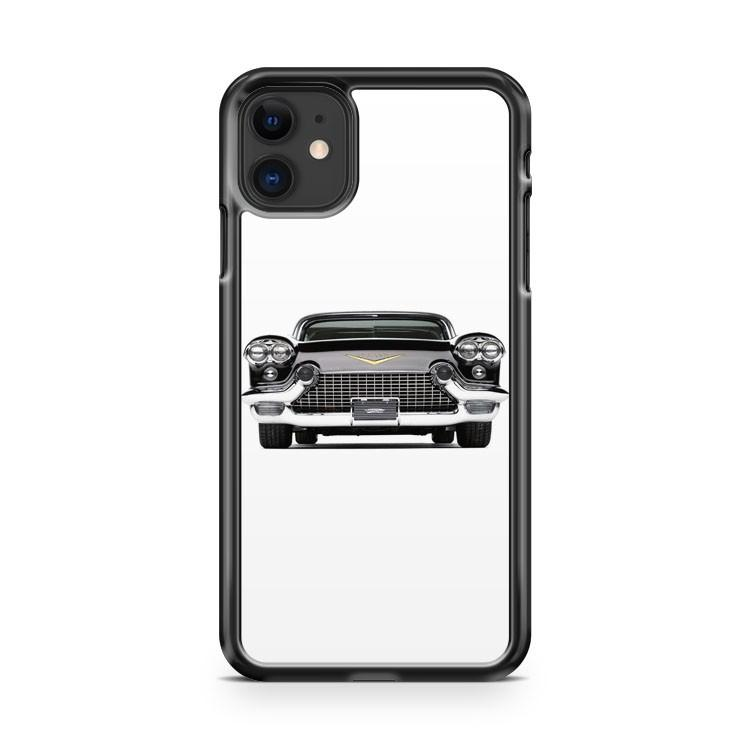 CADILLAC ELDORADO BROUGHAM 1957 2 iphone 5/6/7/8/X/XS/XR/11 pro case cover