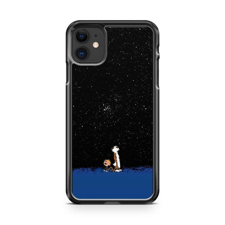 Calvin and Hobbes Daily Comic Strip 3 3 iphone 5/6/7/8/X/XS/XR/11 pro case cover