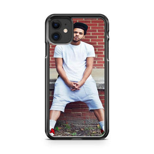J Cole Crown 2 iphone 5/6/7/8/X/XS/XR/11 pro case cover