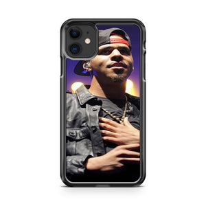 j cole Forest Hills Drive J Cole iphone 5/6/7/8/X/XS/XR/11 pro case cover