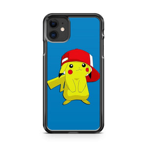 Pokemon Pikachu 1 iphone 5/6/7/8/X/XS/XR/11 pro case cover