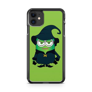 Wicked Minion 2 iphone 5/6/7/8/X/XS/XR/11 pro case cover