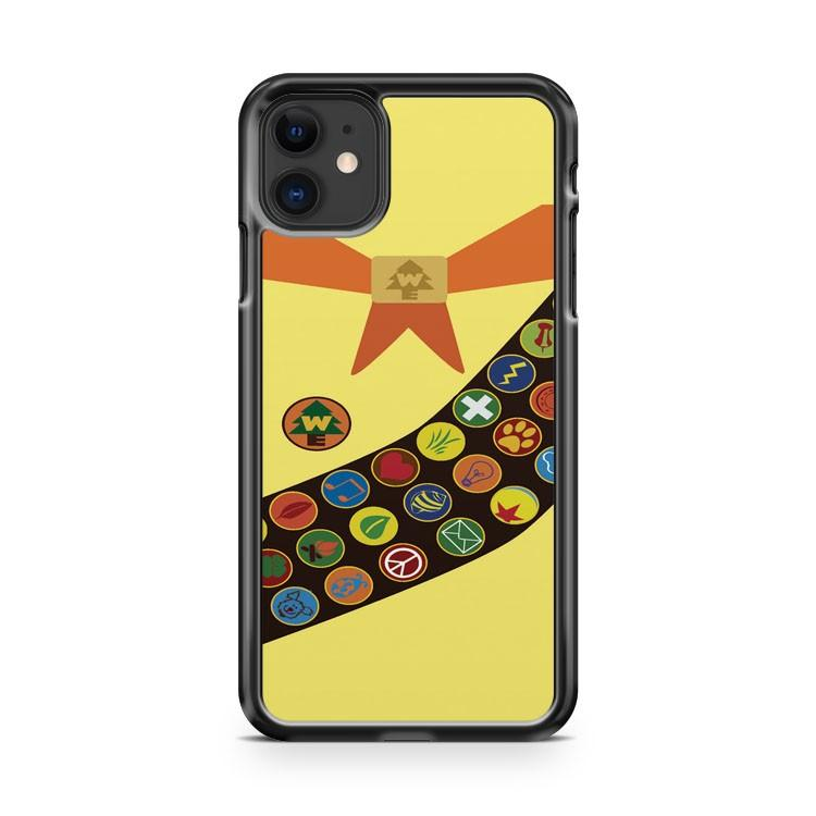 Wilderness Explorer 2 Up Movie iphone 5/6/7/8/X/XS/XR/11 pro case cover