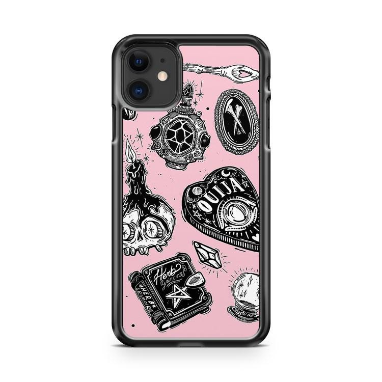 Witchy 2 iphone 5/6/7/8/X/XS/XR/11 pro case cover