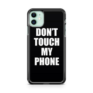 Don t leave me iphone 5/6/7/8/X/XS/XR/11 pro case cover