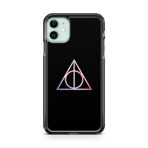 GALAXY HALLOWS iphone 5/6/7/8/X/XS/XR/11 pro case cover