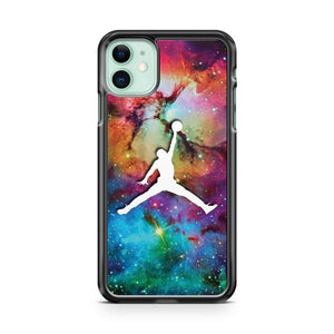 Galaxy Nike Jordan iphone 5/6/7/8/X/XS/XR/11 pro case cover