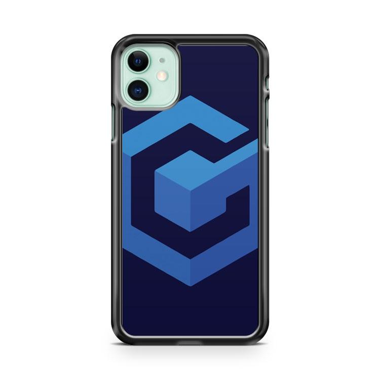 GAMECUBE iphone 5/6/7/8/X/XS/XR/11 pro case cover