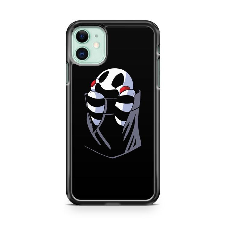 PUPPET IN MY POCKET iphone 5/6/7/8/X/XS/XR/11 pro case cover