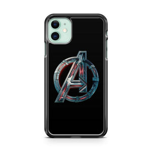 The Avengers iphone 5/6/7/8/X/XS/XR/11 pro case cover
