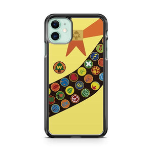 WILDERNESS EXPLORER 2 iphone 5/6/7/8/X/XS/XR/11 pro case cover