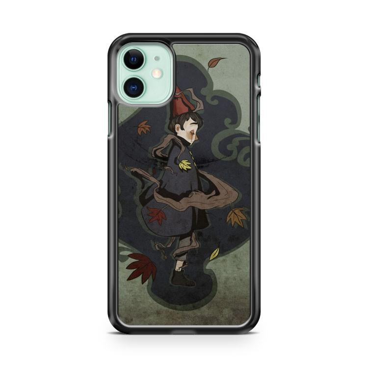 WIRT THE PILGRIM VERSION 2 iphone 5/6/7/8/X/XS/XR/11 pro case cover