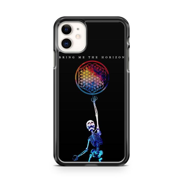 BRING ME THE HORIZON SPIRIT BOARD 2 iphone 5/6/7/8/X/XS/XR/11 pro case cover