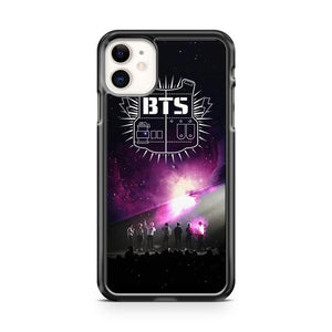 BTS Bangtan Boys BTS K Pop Amino iphone 5/6/7/8/X/XS/XR/11 pro case cover