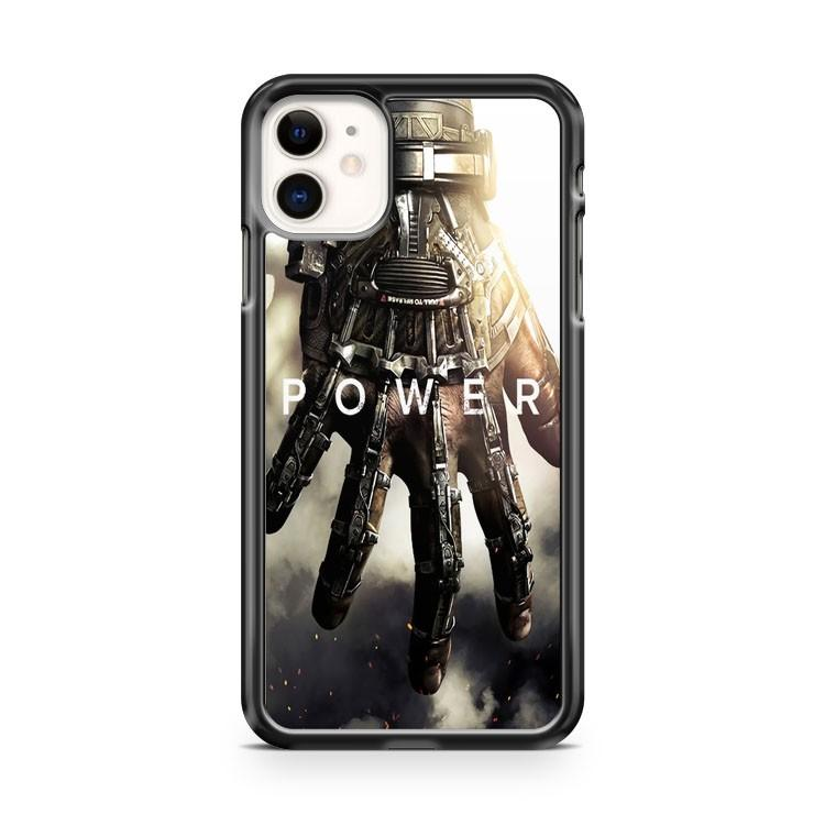 Call of Duty Advanced Warfare Secondary Art iphone 5/6/7/8/X/XS/XR/11 pro case cover