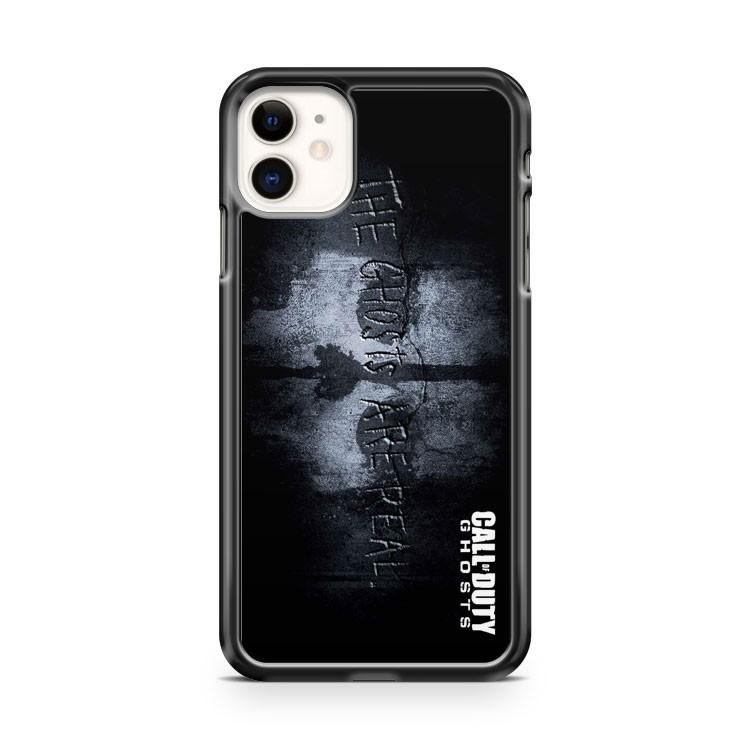 call of duty ghost 2 iphone 5/6/7/8/X/XS/XR/11 pro case cover