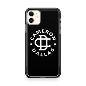 Cameron Dallas Vine 2 iphone 5/6/7/8/X/XS/XR/11 pro case cover