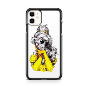 DISNEY PRINCESS TANGLED iphone 5/6/7/8/X/XS/XR/11 pro case cover