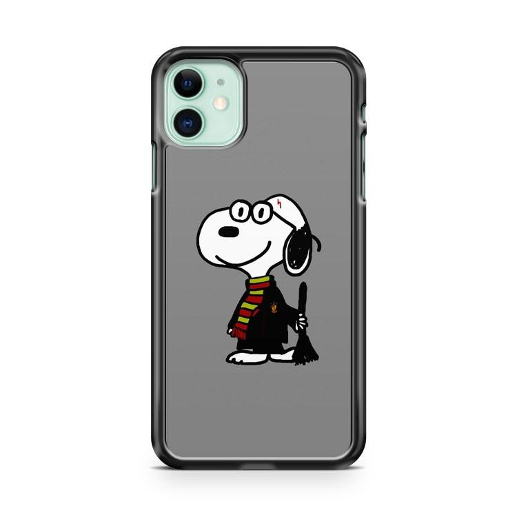 Snoopy Peanuts 3 iphone 5/6/7/8/X/XS/XR/11 pro case cover