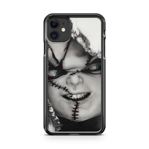 chucky the devil iphone 5/6/7/8/X/XS/XR/11 pro case cover