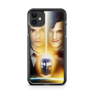 doctor who d 2 iphone 5/6/7/8/X/XS/XR/11 pro case cover