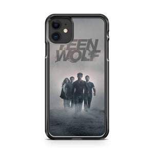 TEEN WOLF on We Heart It iphone 5/6/7/8/X/XS/XR/11 pro case cover