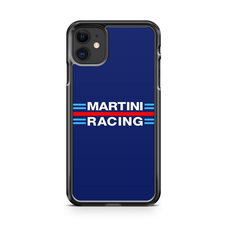 Williams Martini Racing 2 iphone 5/6/7/8/X/XS/XR/11 pro case cover