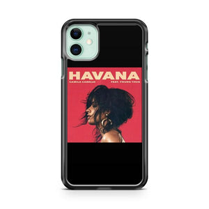 Camila Cabello Havana 3 iphone 5/6/7/8/X/XS/XR/11 pro case cover