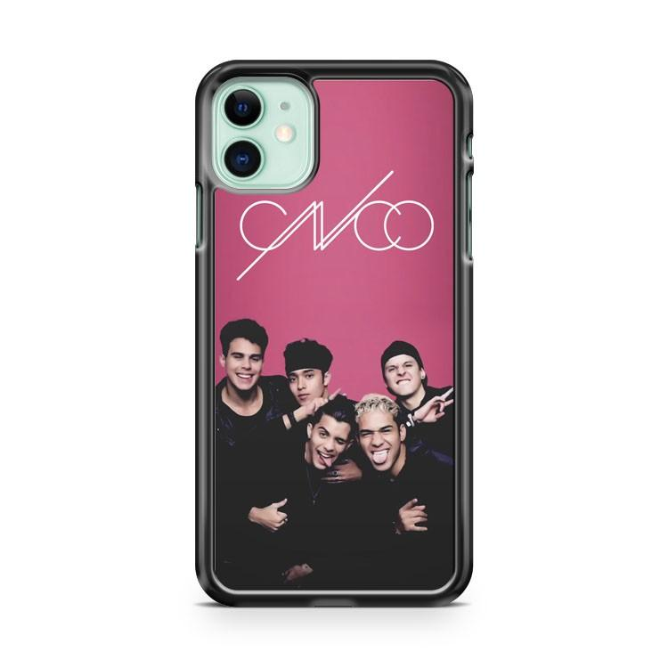 CNCO GROUP 2 iphone 5/6/7/8/X/XS/XR/11 pro case cover