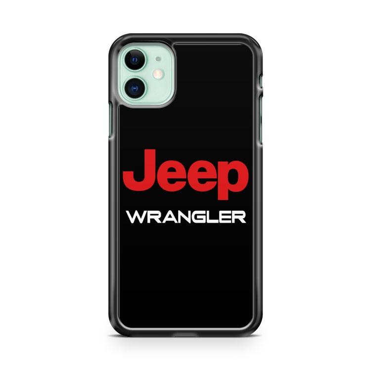 Jeep Quote Girl And Dog iphone 5/6/7/8/X/XS/XR/11 pro case cover