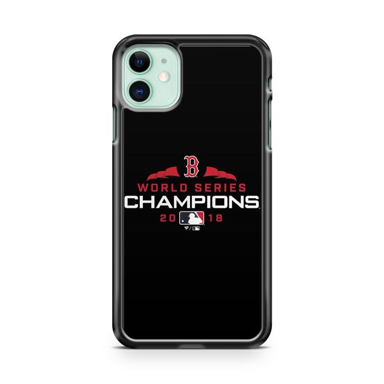 BOSTON RED SOX MLB BASEBALL 3 iphone 5/6/7/8/X/XS/XR/11 pro case cover