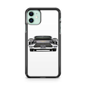CADILLAC ELDORADO BROUGHAM 1957 iphone 5/6/7/8/X/XS/XR/11 pro case cover