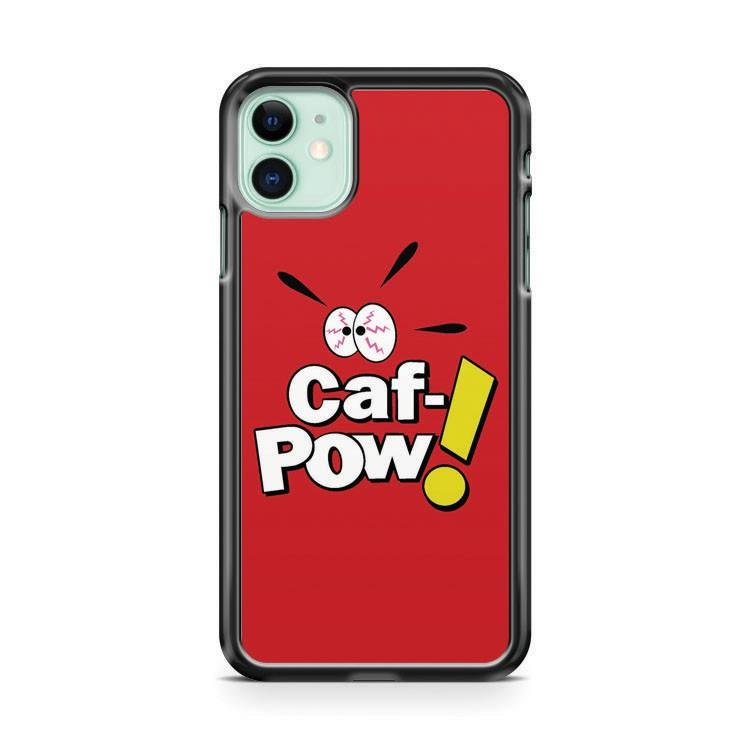 Caf POW 2 iphone 5/6/7/8/X/XS/XR/11 pro case cover