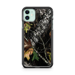 Camo Mossy Oak iphone 5/6/7/8/X/XS/XR/11 pro case cover