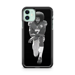 COLIN KAEPERNICK KNEEL TO TAKE A STAND iphone 5/6/7/8/X/XS/XR/11 pro case cover
