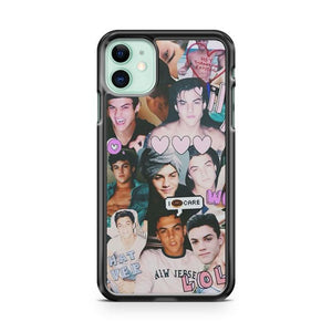 Dolan Twins 3 iphone 5/6/7/8/X/XS/XR/11 pro case cover