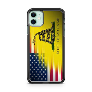 Don T Touch My Phone iphone 5/6/7/8/X/XS/XR/11 pro case cover