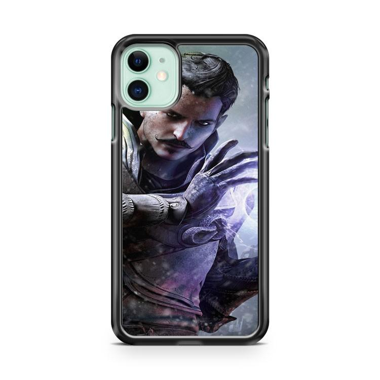 Dragon Age Inquistion 3 iphone 5/6/7/8/X/XS/XR/11 pro case cover