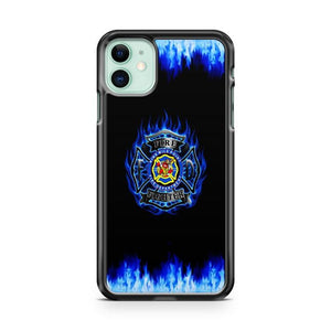 Games Firefighter Rescue Fire Department iphone 5/6/7/8/X/XS/XR/11 pro case cover