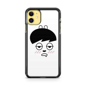 BTS Hip Hop Monster Jungkook iphone 5/6/7/8/X/XS/XR/11 pro case cover