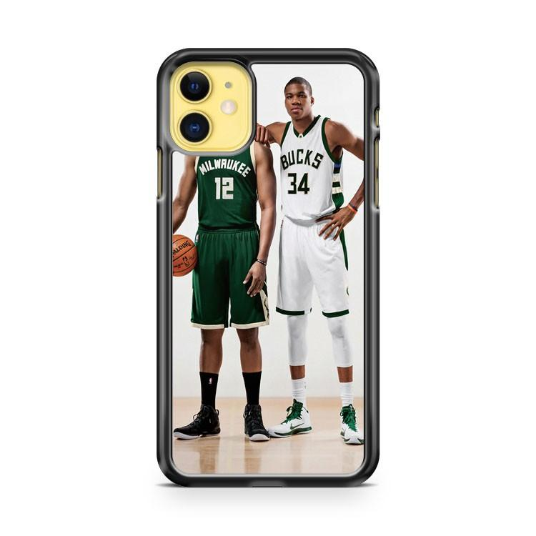 Bucks iphone 5/6/7/8/X/XS/XR/11 pro case cover
