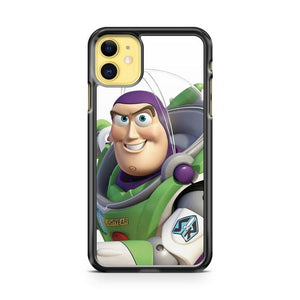 Buzz Lightyear To The Rescue iphone 5/6/7/8/X/XS/XR/11 pro case cover - Goldufo Case