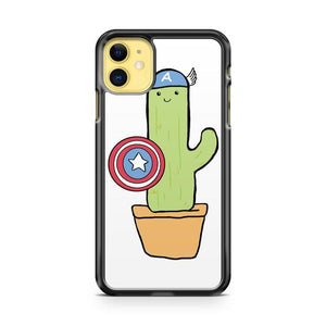 Cactus America iphone 5/6/7/8/X/XS/XR/11 pro case cover