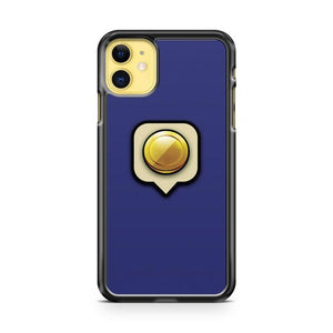Clash of clans gold iphone 5/6/7/8/X/XS/XR/11 pro case cover