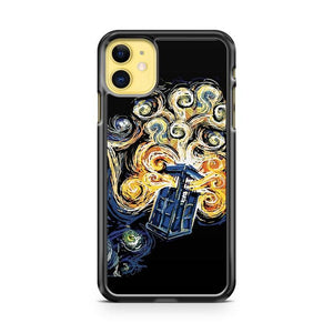 Doctor Who Dalek iphone 5/6/7/8/X/XS/XR/11 pro case cover