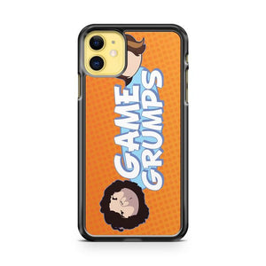 Game Grumps Extra Grumpy iphone 5/6/7/8/X/XS/XR/11 pro case cover